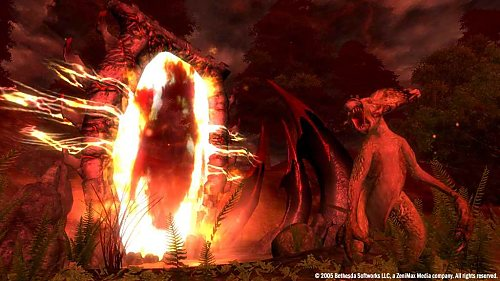 Oblivion Elder Scrolls Cheats